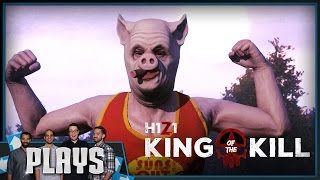 Let's Play H1Z1: King of the Kill - Kinda Funny Plays