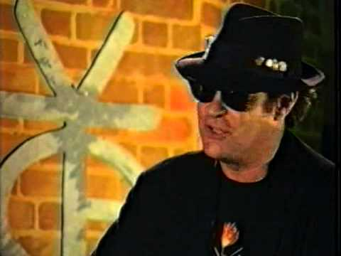 Dan Akroyd Blues Brothers Interview at YCTV 1997