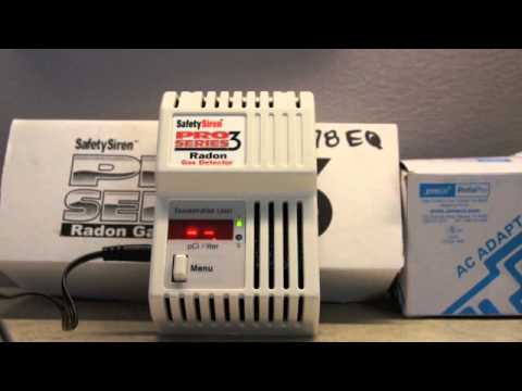 Radon remediation system installation video radon mit for How to get rid of radon gas in your home
