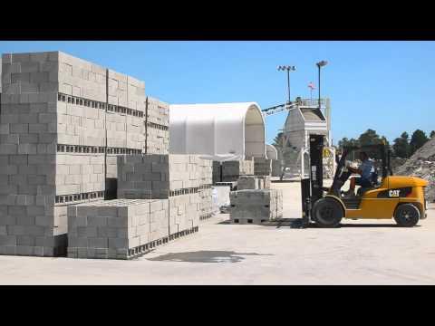 Concrete Blocks and Ready Mix Concrete Company in Florida
