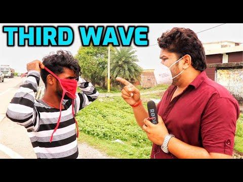 Third Wave Dhakad Reporter   Harsh Rajput