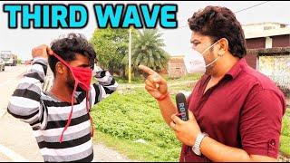 Third Wave Dhakad Reporter | Harsh Rajput