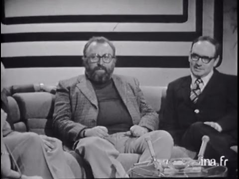 Sergio Leone and Ennio Moricone - Interview (15-12-1973)