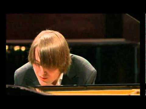Daniil Trifonov - F. Chopin Scherzo op. 39 in C sharp minor