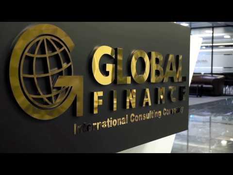 Global Finance. Инвестиции в акции крупнейших мировых компаний