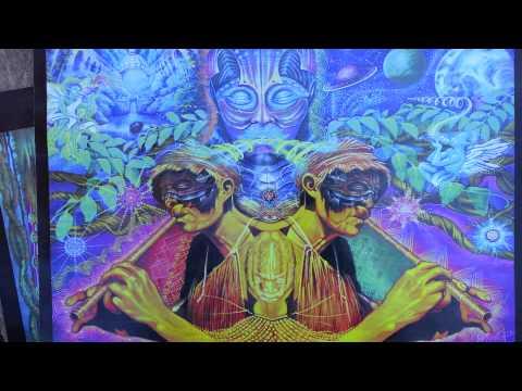 Meditation, Shamanic healing music: Calling the Ancestors