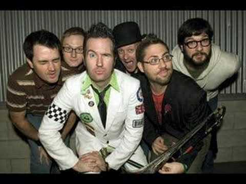 Reel Big Fish- Another F.U. Song