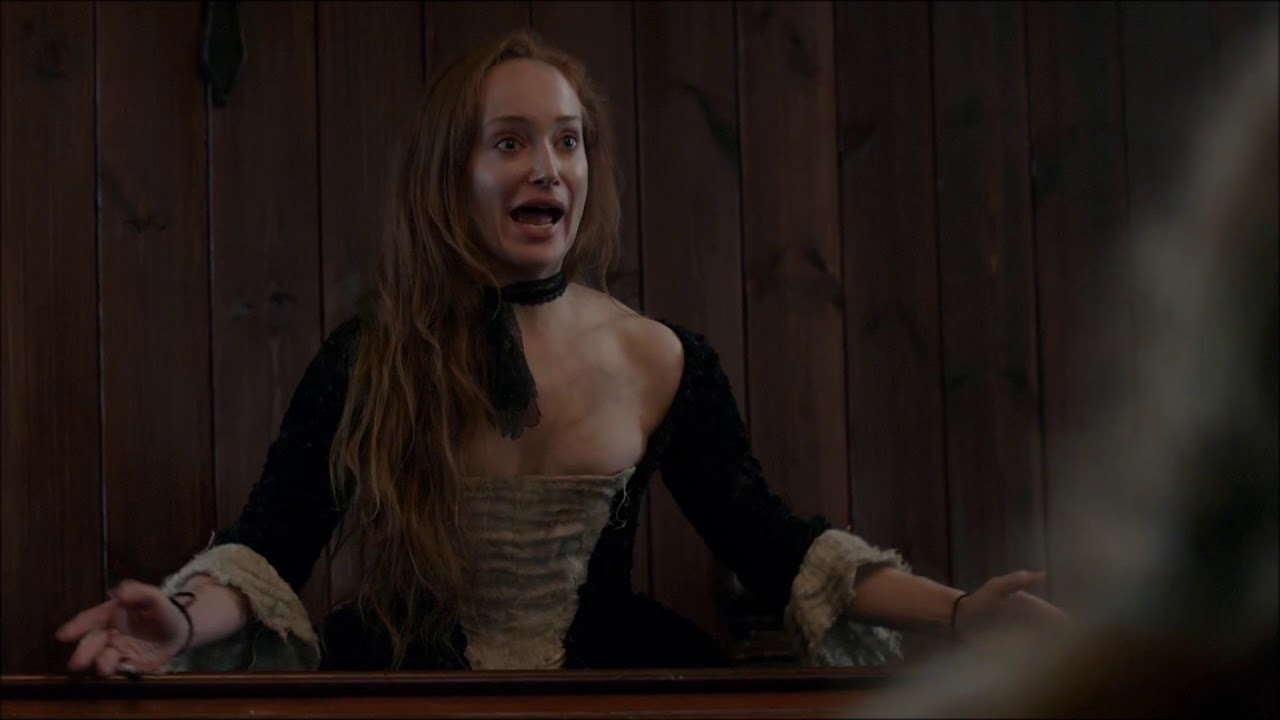 Download (Outlander) Don't touch Claire!