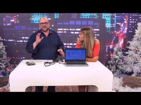 Das beste Zubehör für PCs und Notebooks mit Vivien Konca (Januar 2018)