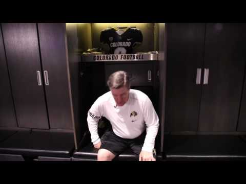 Mikes Minute | CU Locker Room