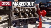 Maxing Out a Ford 460 to 557 Cubic Inches - Engine Power S2, E21