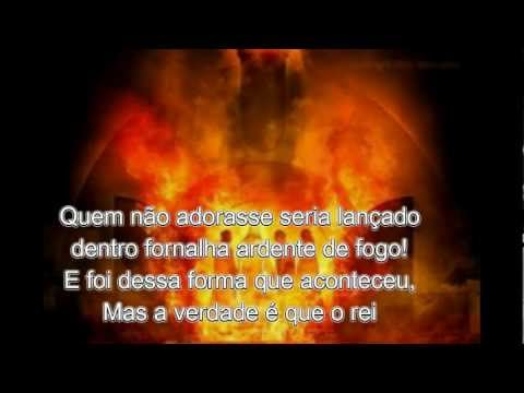 Anderson Freire - Identidade (Legendado) .