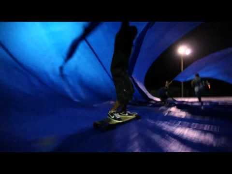 Retsof - EPIC Tarp Surfing Re-Edit