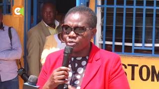 Lands CS asks Nakuru County to waive land rates arrears