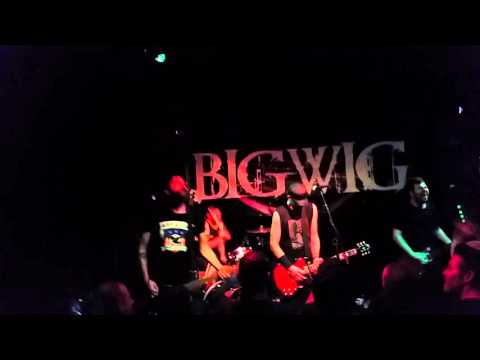Bigwig - Girl in the green jacket (live)