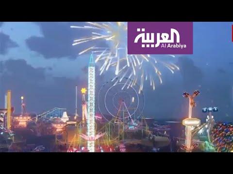 ربع مليون زائر لموسم الرياض خلال 72 ساعة  - نشر قبل 17 دقيقة