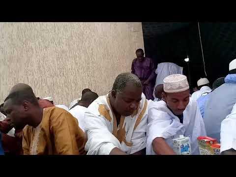 Best marriage ever in Nouakchott 2017