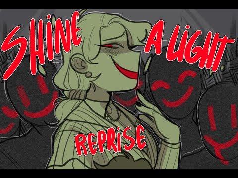 Shine a light(Reprise)/Animatic/Heathers