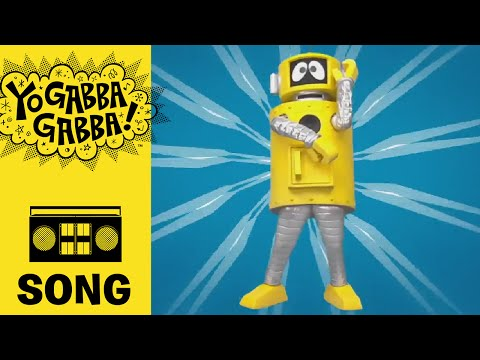 Shopping Remix - Yo Gabba Gabba!