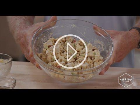 Recipe mark sissons paleo primal mayo chicken salad youtube recipe mark sissons paleo primal mayo chicken salad malvernweather Image collections