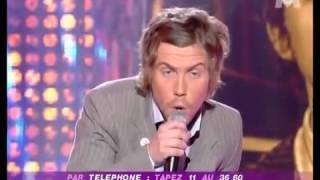 Cover : Julien Dor�    ' Like A Virgin '