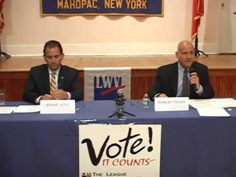 Putnam County District Attorney Candidate Forum 9-1-15