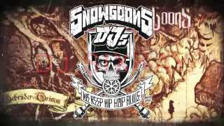 Snowgoons ft Reef The Lost Cauze & Liquid - Murder Beats (Cutz by DJ Sixkay) OFFICIAL