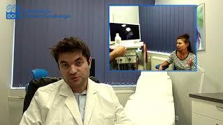 Zabieg Endoskopowy - Otolaryngologia