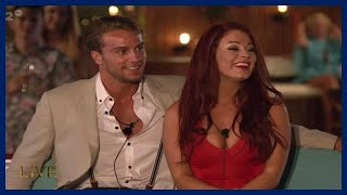 Love Island winners Jessica Hayes and Max Morley: Where are the ITV2 couple three years after