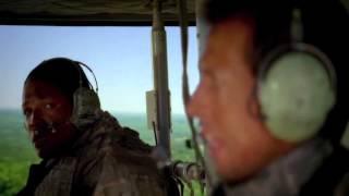 Julio Cesar Cedillo as Lt Welles TWD