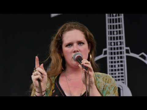 Erin & The Wildfire - Rocktown Beer Festival 2017