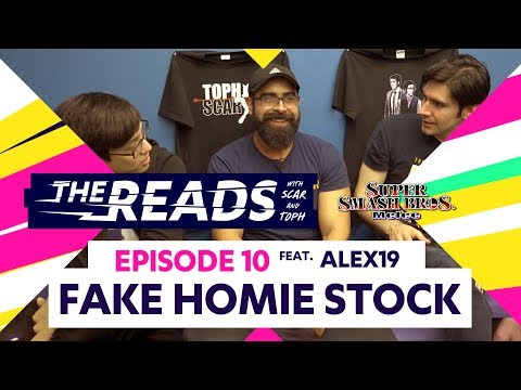 The Reads With Scar & Toph Episodes #10 Ft. Alex19
