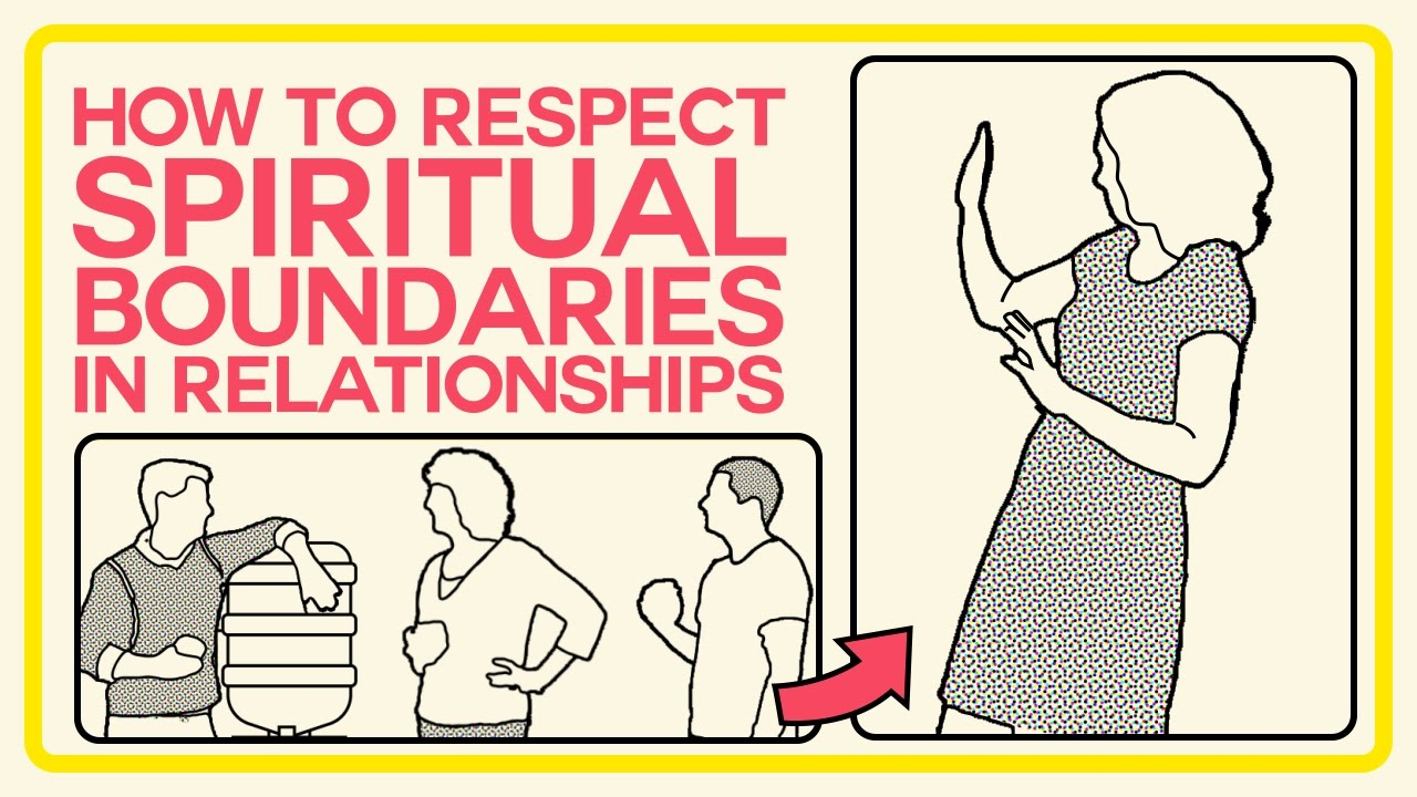 Christian physical boundaries in dating