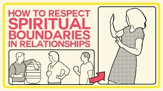 How to Respect Spiritual Boundaries in Relationships - Swedenborg and Life