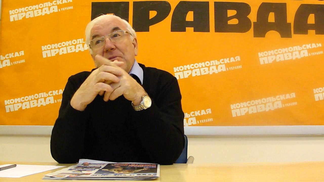 Украинского института сексологии и андрологии директор