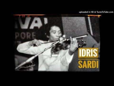 Idris Sardi - Layu Sebelum Berkembang