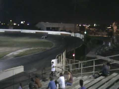 June 13, 2009 Texas Thunder Feature
