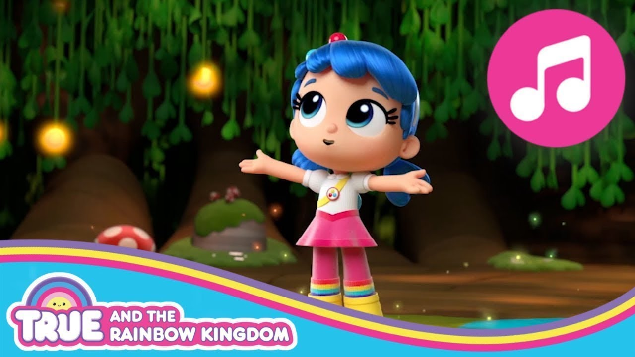 Download The Wishing Tree Song | True and the Rainbow Kingdom Episode Clip