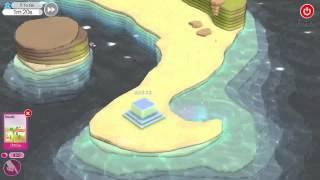 Godus (v2.2) - Paradise Isles Voyage 2/10