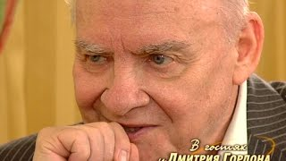 Николай Добронравов.