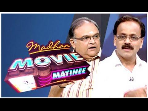 Madhan Movie Matinee (31/12/2014)