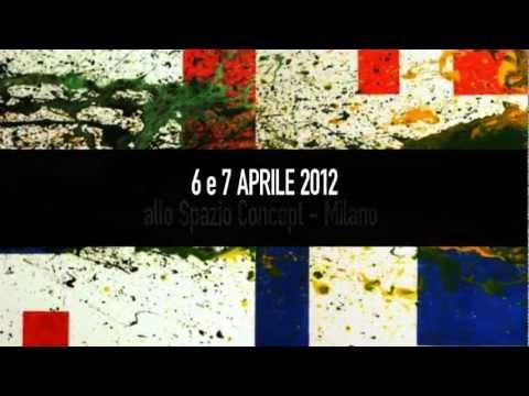 """""""BORDER BREAKERS. 2 giorni di resistenza culturale."""" - 6/7 Aprile 2012 - Milano."""