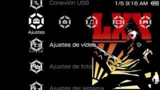 Como hacer que tu PSP reconozca los juegos de tu Memorystick