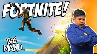 Making EXTRA FREE Challenges ! Fortnite Final Season 7 in Spanish