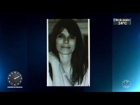 Mulher que fugiu da Dinamarca com os filhos é presa no Brasil   SBT Notícias (22/03/18)