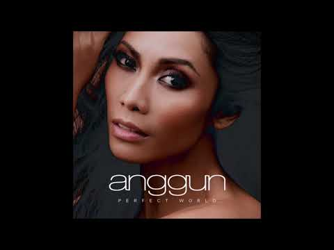 Anggun - Perfect World (Glovibes Remix) / Billboard® Dance Charts Single
