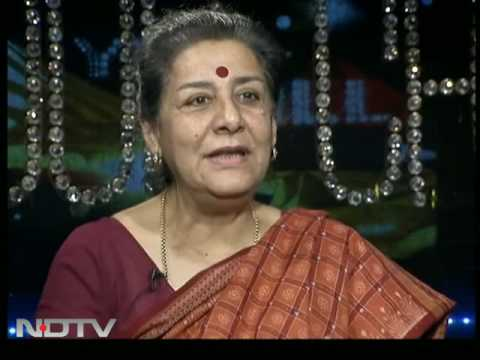 Your Call with Ambika Soni