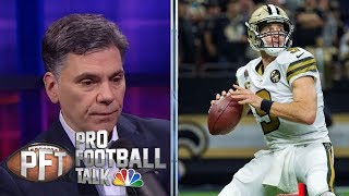 how-vikings-stifled-drew-brees-saints-in-huge-upset-pro-football-talk-nbc-sports