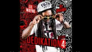lil wayne - I dont like w/ lyrics (Dedication 4)