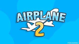 Airplane 2 Gamepasses + SPOILERS! (Roblox)